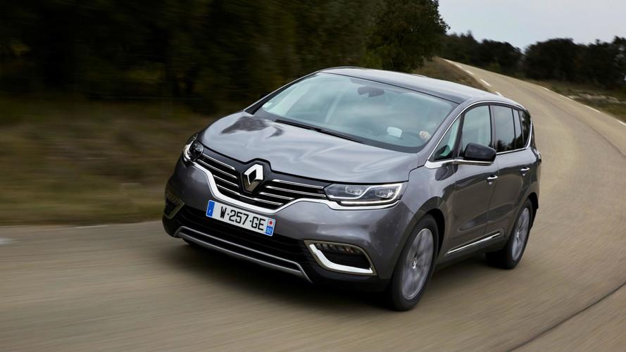 Renault - Un nouveau moteur diesel arrive