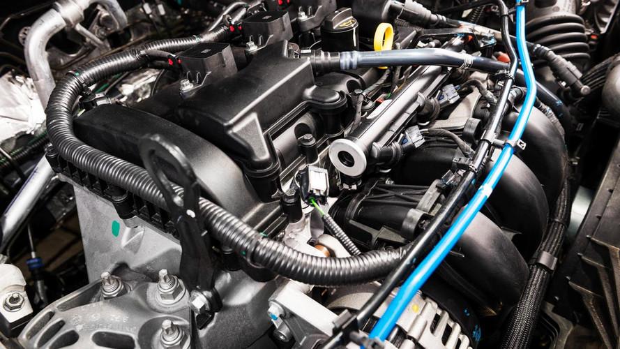 Ford trabalha em novo motor 1.2 de três cilindros