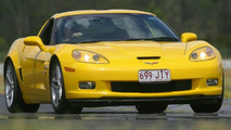 Chevy Corvette Z06
