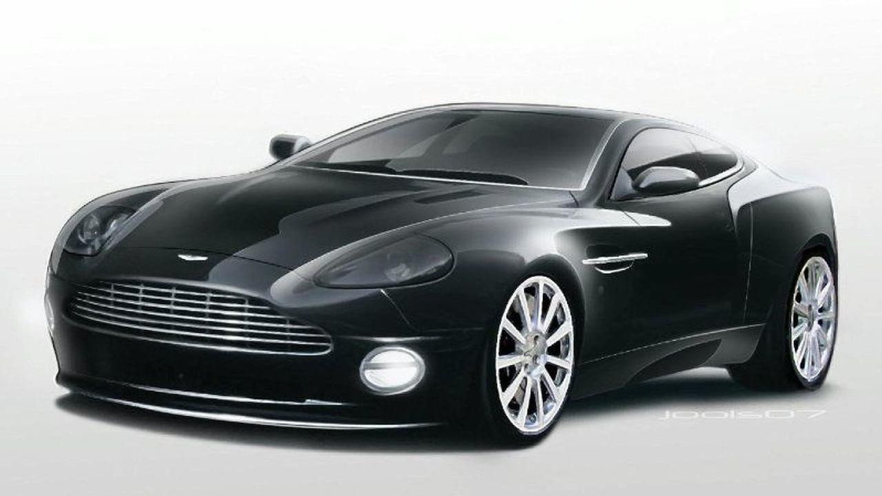 Prodrive to Buy Aston Martin
