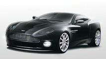 Prodrive to Buy Aston Martin