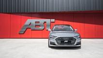 ABT Modifiyeli Audi A8