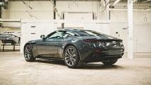Aston Martin DB11 Özel Versiyonlar