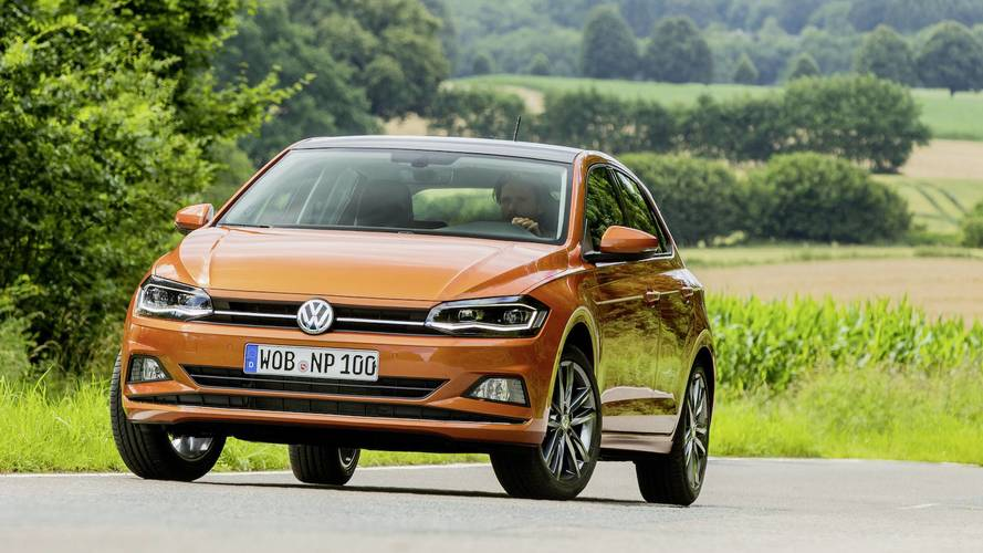 Primera prueba: Volkswagen Polo Sport 1.0 TSI 95 CV