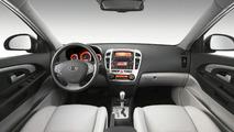 2.0 CRDi Sport Added Across Kia Cee'd Range