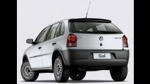 Análise: VW Gol pode perder a liderança de vendas em 2014. Saiba por quê