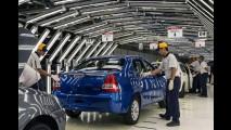 Toyota vai investir R$ 100 milhões para ampliar produção do Etios em 2016