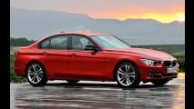 BMW anuncia recorde em 2013: mais de 1,9 milhão de unidades vendidas