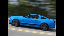 Próxima geração do Mustang poderá perder versão Shelby GT500