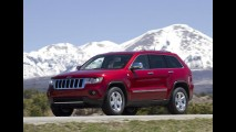 Salão do Automóvel 2010: Novo Grand Cherokee chega em outubro por R$ 170 mil