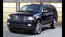 Ford vai gastar US$ 5 bilhões para deixar Lincoln no nível de Audi e BMW