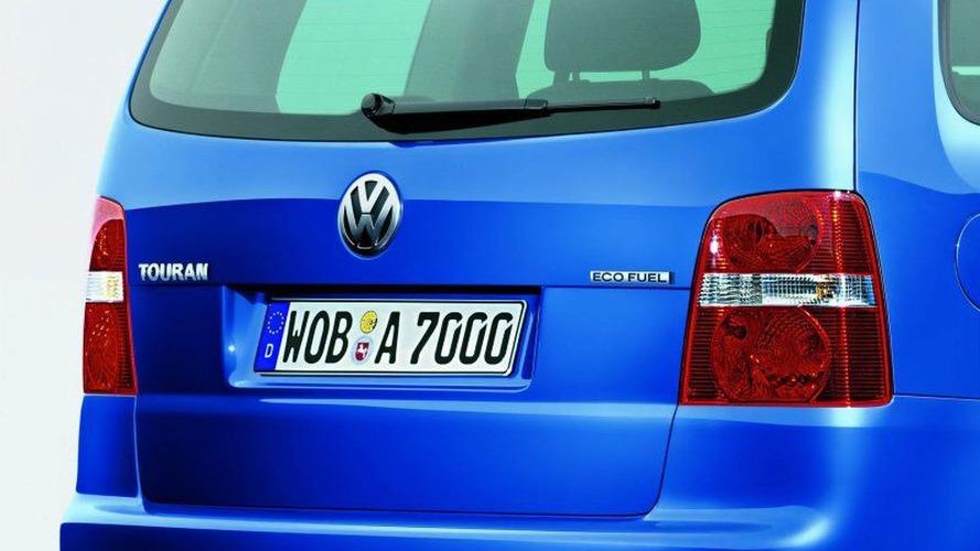 VW 30,000 CNG aracını geri çağırıyor