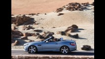 Mercedes-Benz SLK350 Roadster