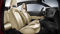 Abarth 695 Tributo Maserati 20.02.2012