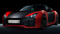 Roding Roadster 23 details released in Geneva [video]
