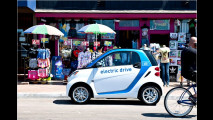 Car2go in San Diego