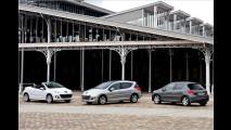 Peugeot 207: ESP Serie
