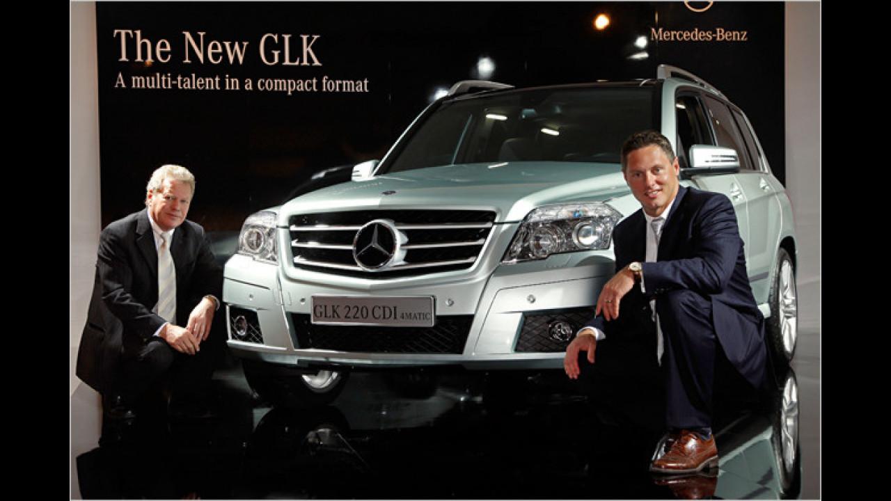 Gordon Wagener (Mercedes)