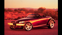 Plymouth Prowler Purple