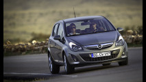 5) Opel Corsa