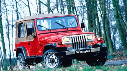 Jeep Wrangler, storia di un'icona senza confini