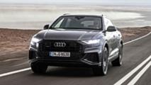 Audi Q8 Preise
