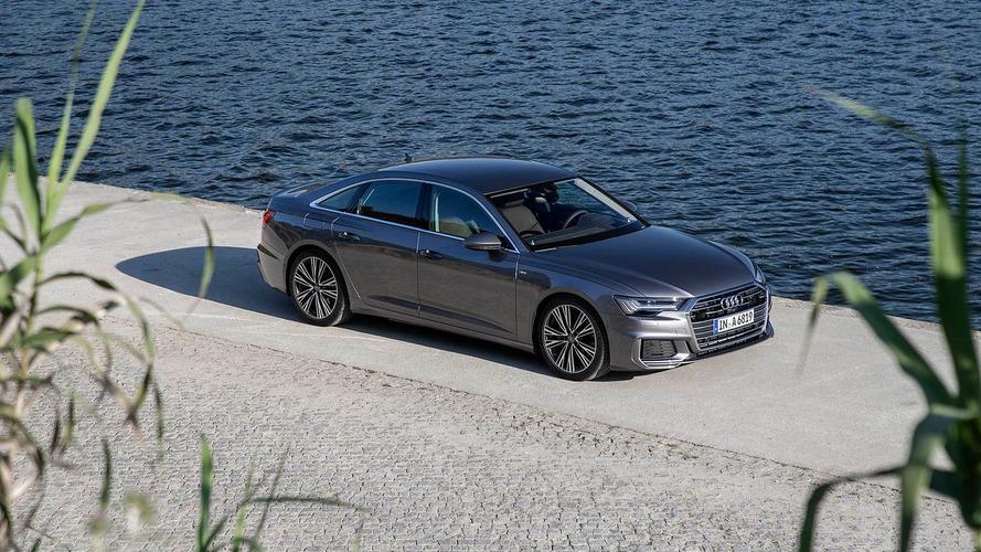 Primera prueba: Audi A6 2018, tecnológicamente avanzado