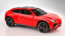 Lamborghini says Urus won't get autonomous driving tech