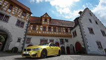 BMW M4 Coupe by VOS