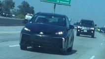 Toyota Mirai in United States