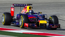 Sebastian Vettel (GER), 31.10.2014, United States Grand Prix, Austin / XPB