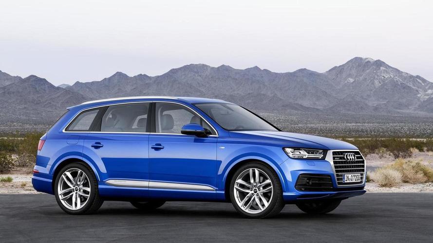 Audi releases 2015 Q7 walkaround video