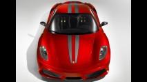 Nova Ferrari F430 Scuderia traz motor mais potente
