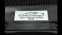 Oakley Design Lamborghini Aventador LP760-4 Dragon Edition