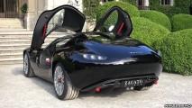 2015 Maserati Zagato