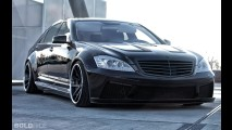 Prior Design Mercedes-Benz S-Class V2 Widebody