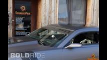 Schwabenfolia Chevrolet Camaro SS