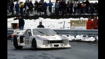 Giro d'Italia Automobilistico 1980
