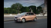 Peugeot 108 5 porte
