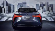 Lexus FCV 2020 yılında geliyor