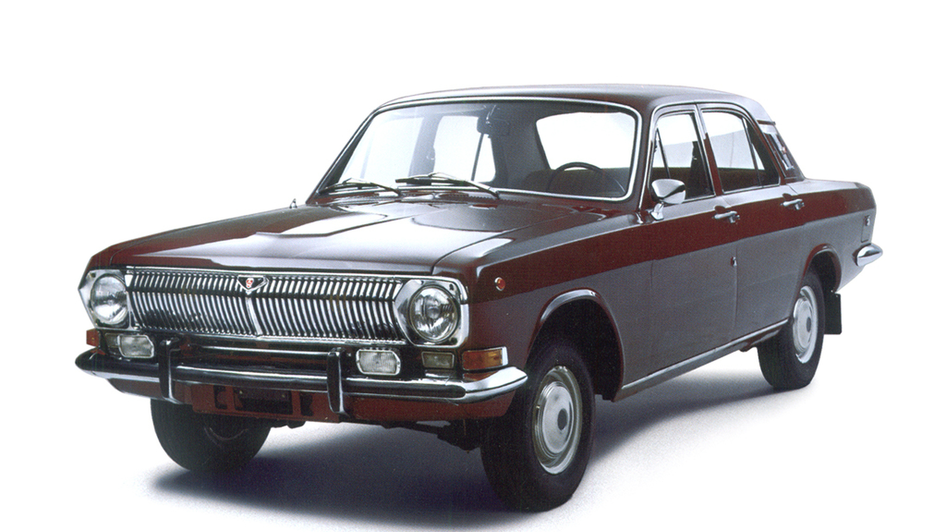 soviet cars were weird volga gaz 24. Black Bedroom Furniture Sets. Home Design Ideas