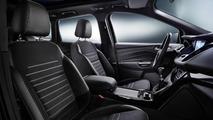 2016 Ford Kuga facelift
