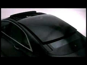 2013 Lincoln MKZ Retractable Panoramic Roof