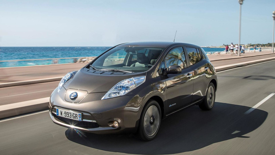 Next Nissan Leaf to have 60 kWh battery, 200+ mile range