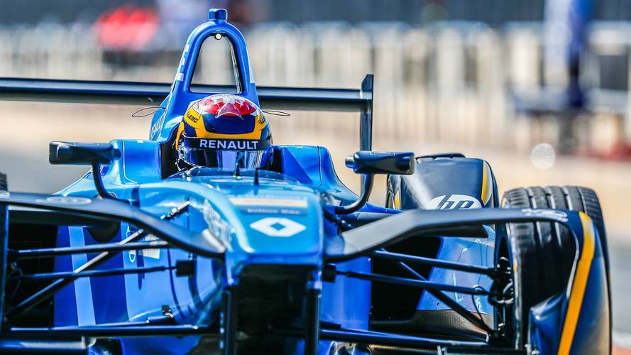 Nissan To Replace Renault In Formula E