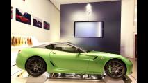 Ferrari HY-KERS