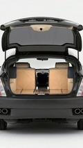 Maserati Bellagio Fastback Touring Goes into Production