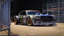 Ken Block Hoonigan Pack Forza Motorsport 7