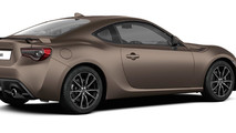 Toyota C-HR / GT86 mat renk