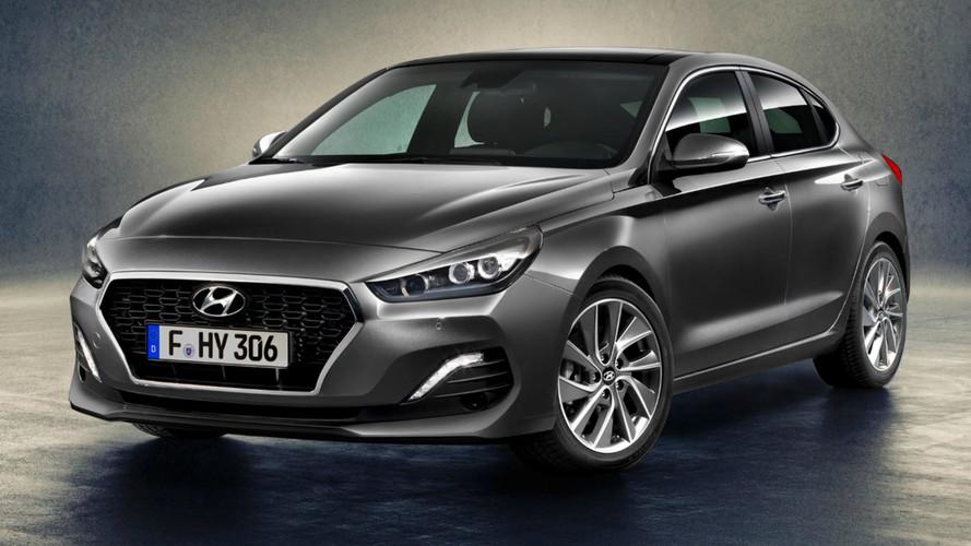 Hyundai i30 Fastback - Plus sexy en coupé 5 portes ?
